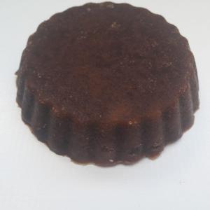 Champú Sólido de Chocolate